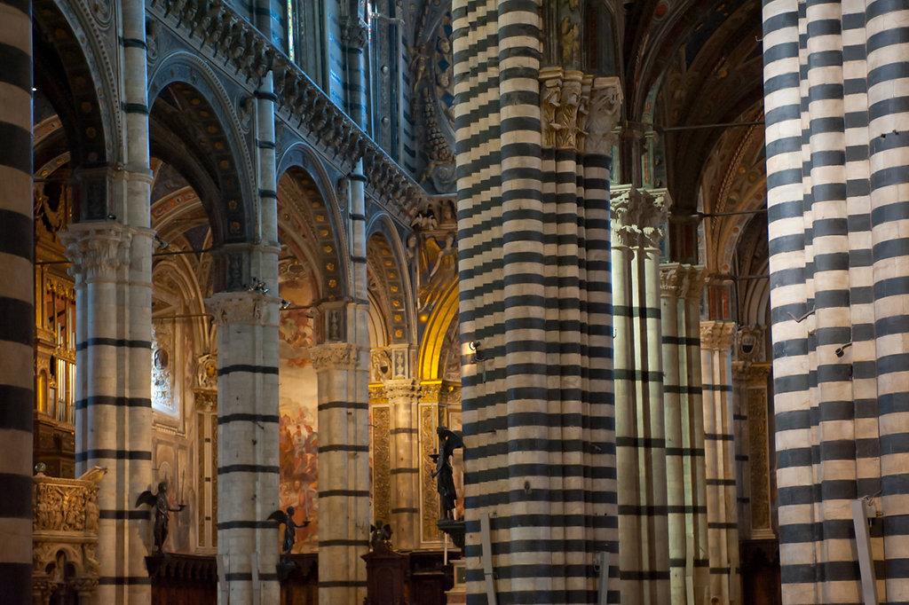 Siena, Duomo Santa Maria Assunta