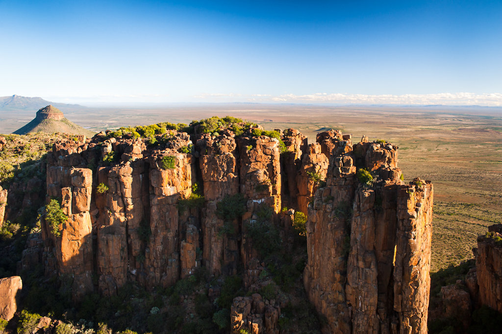 Graaff-Reinet, Valley of Desolation